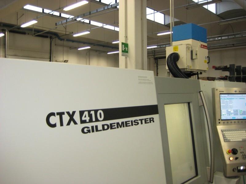 691 ARNO GILDEMEISTER CTX 410